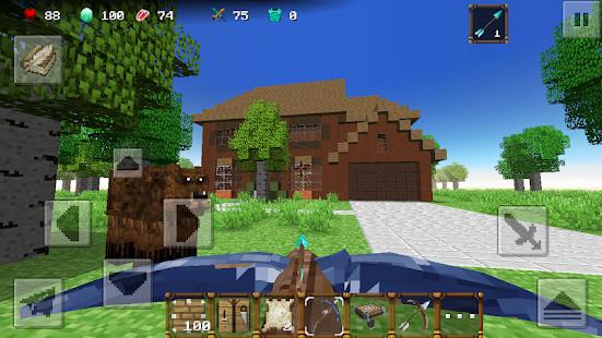17 Build Craft App screenshot