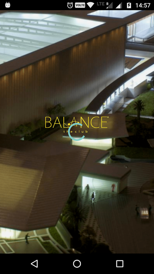 Balance The Club- screenshot