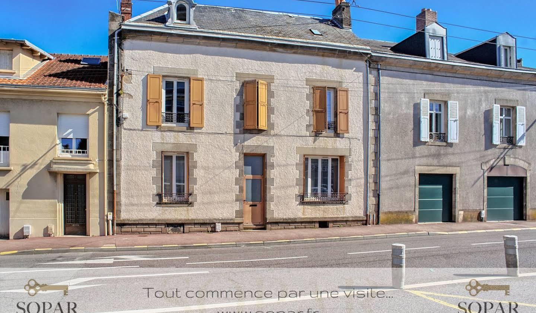Maison Limoges