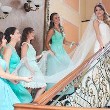 Wedding photographer Evgeniy Boyko (BoykoFoto). Photo of 25.12.2017
