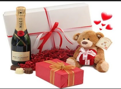 Valentines Presents for Him - náhled