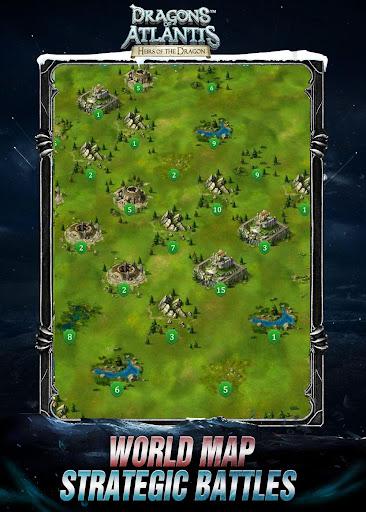 Dragons of Atlantis 10.0.0 screenshots 11