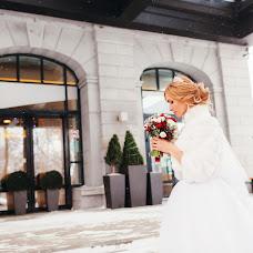 Wedding photographer Dmitriy Noskov (DmitriyNoskov). Photo of 28.12.2017