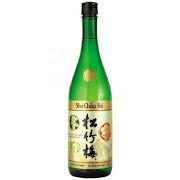Sake - Sochiku Bai