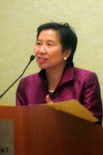 Photo: Anh Sawyer of SE Asian Coalition of Central Mass