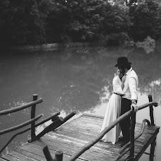 Wedding photographer Natalya Leschenko (mimika). Photo of 06.12.2015