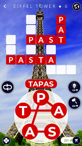 Words of Wonders: Crossword to Connect Vocabulary 2.0.2 screenshots 5