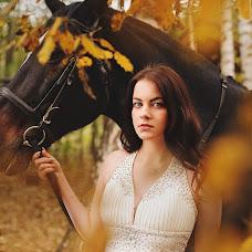 Wedding photographer Oksana Khudoshina (Ksana1206). Photo of 12.10.2018