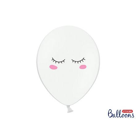 Ballonger - Ansikte