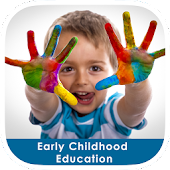 Early Childhood Education icon