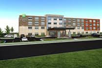 Holiday Inn Express and Suites Commerce