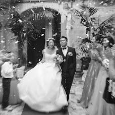 Wedding photographer Vladimir Rega (Rega). Photo of 13.12.2017