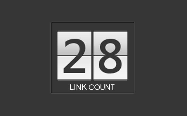 Count Links