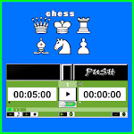 Numeric Chess Clock Timer - NCT 2010 - Icon