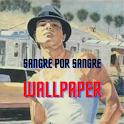 Sangre por Sangre Wallpaper icon