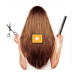Hair Cutting Tutorial Videos - Apps on Google Play