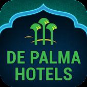 De Palma Hotels app