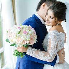 Wedding photographer Anna Trubicyna (annatrubitsyna). Photo of 19.10.2018