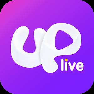 Uplive – Sống trọn từng khoảnh khắc!