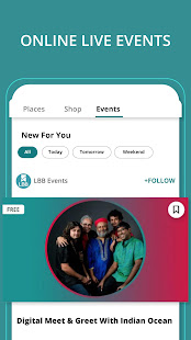 App LBB - Discover & Shop Awesome Local Brands APK for Windows Phone