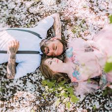 Wedding photographer Anna Kovaleva (kovaleva). Photo of 08.05.2016