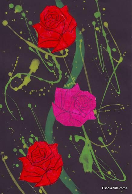 Tallers de roses