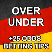 Betting Tips : Under Over