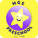 NGS School Diary icon