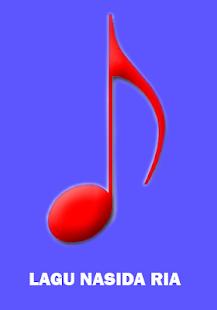 Lagu Nasida Ria Lengkap - náhled