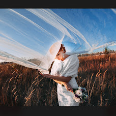 Wedding photographer Mikhail Safin (MikeSafin). Photo of 24.10.2017