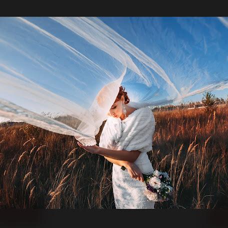 Свадебный фотограф Михаил Сафин (MikeSafin). Фотография от 24.10.2017