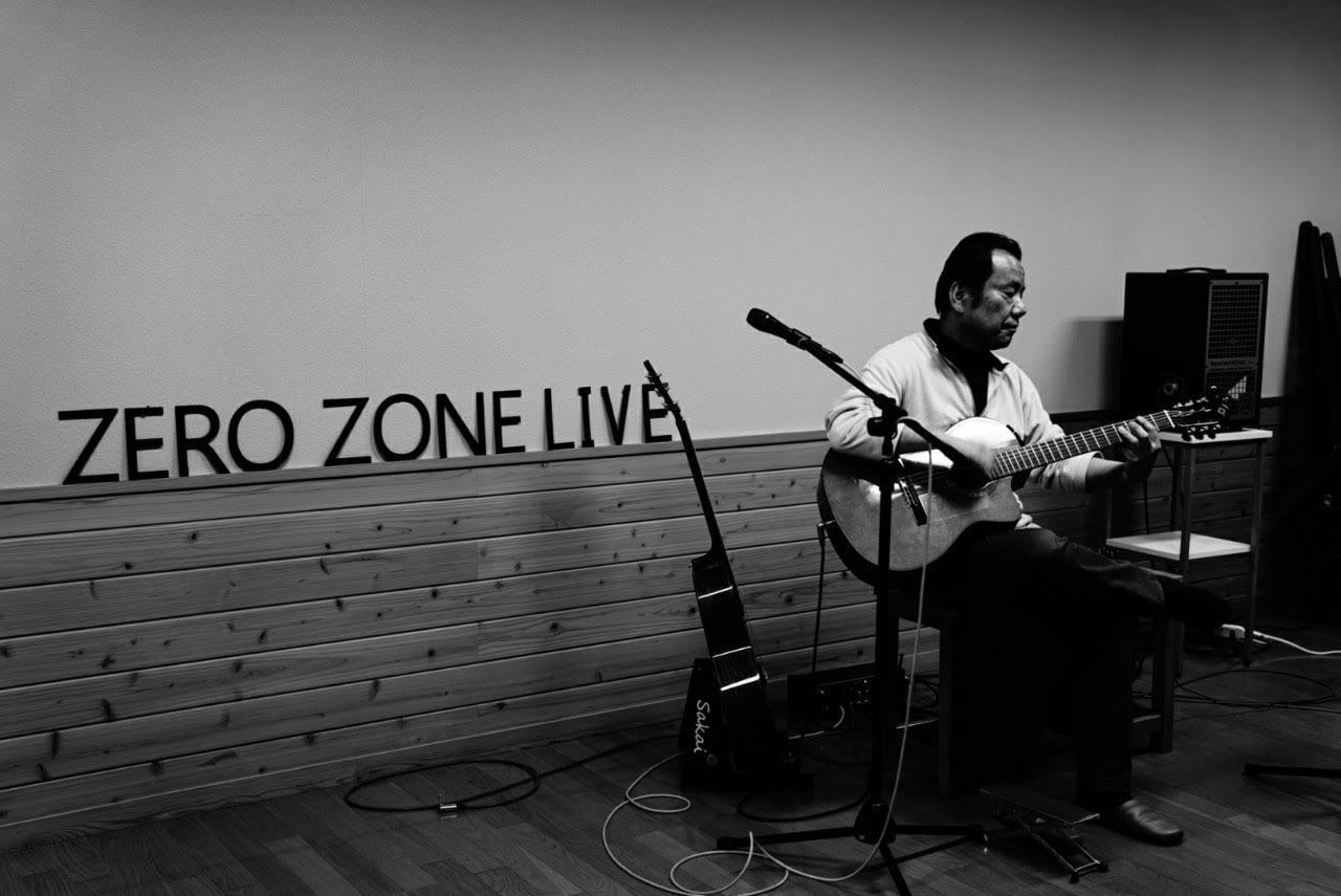 1月18日 ZZL in おぶすまオープン&ブッキングライブ(3)