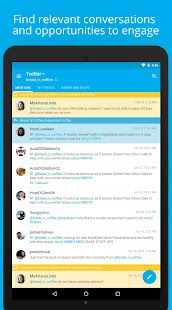 Hootsuite for Twitter & Social- screenshot thumbnail