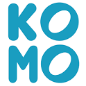 Komo: Realty/Cars/Unique items icon