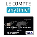 Le Compte Anytime Visa icon