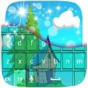 Cartoonish Thema Keyboard icon
