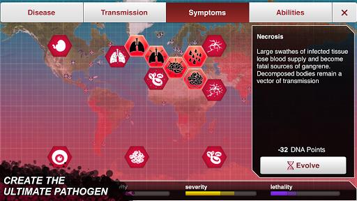 Plague Inc. 1.17.1 screenshots 19