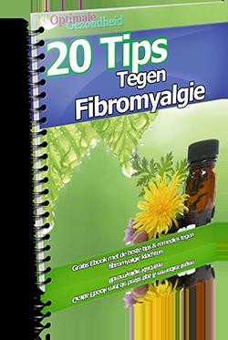fibromyalgie tips boek