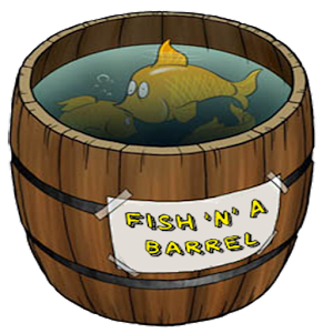 barrel of fish dating