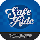 Safe Ride - MHM Taxi icon
