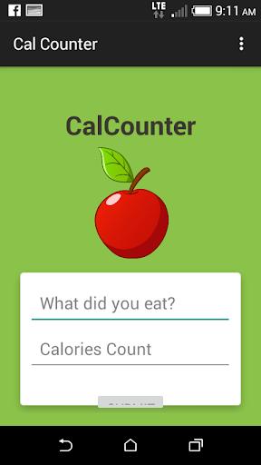 TrimState: Calorie Watcher