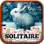 Solitaire: Animal Seasons APK icon
