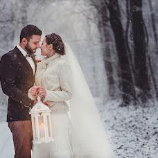 Свадебный фотограф Sergey Drobotenko (drobotenko). Фотография от 02.02.2015