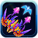 SpaceShip Gunner : Galaxy Chicken Invaders - Androidアプリ