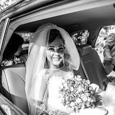 Wedding photographer Elina Tretynko (elinatretinko). Photo of 03.11.2017