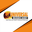 Universal Insurance Agency icon