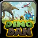 Dino Dan - Dino Defence HD icon