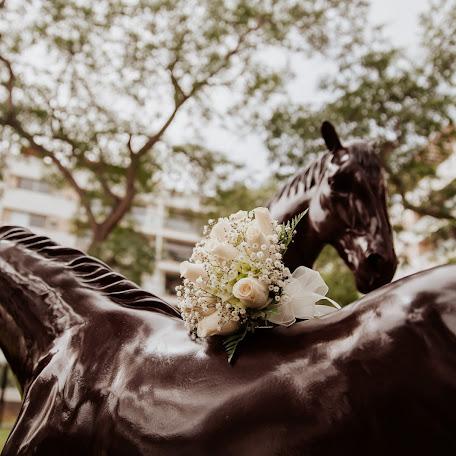 Fotógrafo de bodas Ronald Barrós (ronaldbarros). Foto del 17.10.2017