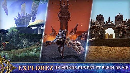 AxE: Alliance vs Empire  captures d'écran 5