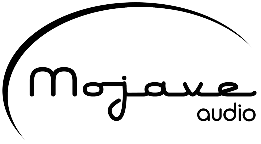 Mojave Audio logo